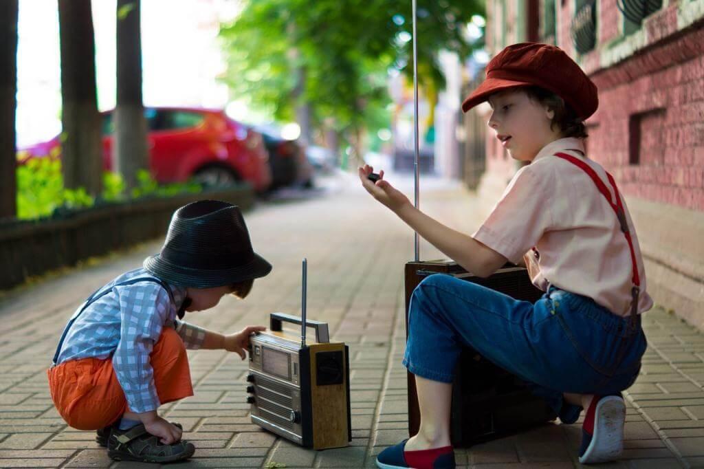 16. Listen and Study Radio - Verbal Communication