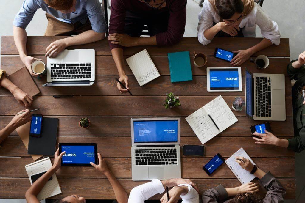 B. Communication - 151 Powerful Ways to Improve Work Performance