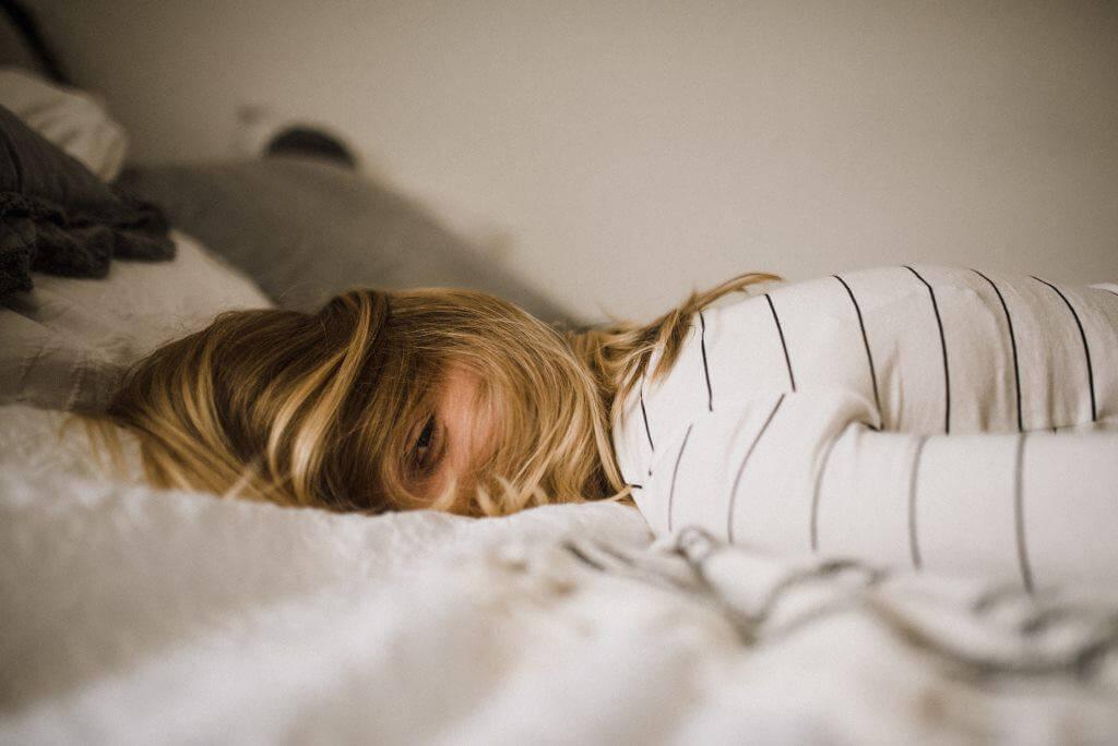 How Do I Clear My Mind to Sleep?
