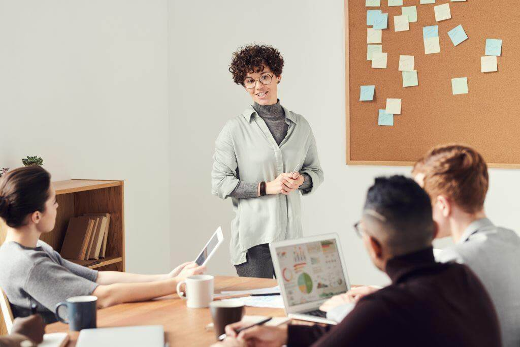 D. Leadership - 151 Powerful Ways to Improve Work Performance