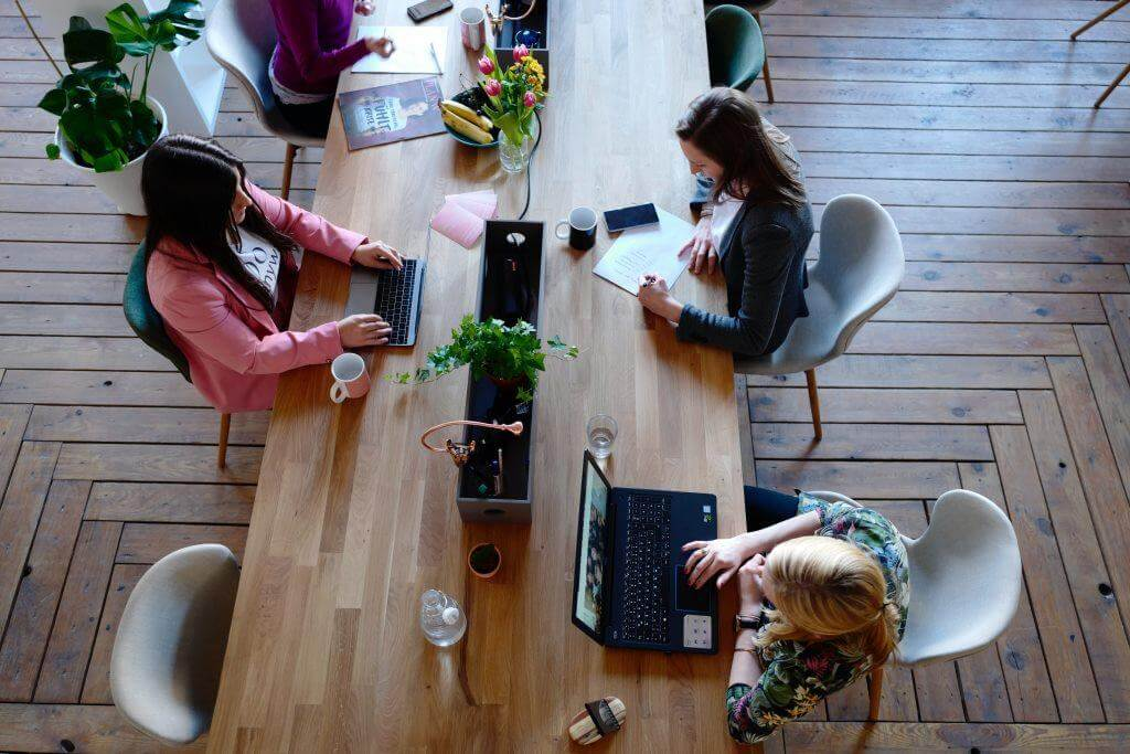 E. Work Environment - 151 Powerful Ways to Improve Work Performance