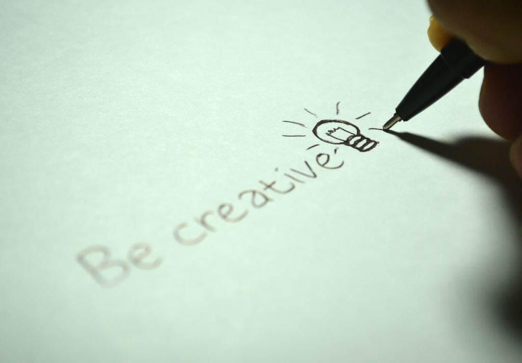 G. Creativity